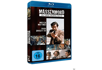 MASSENMORD IN SAN FRANCISCO - (Blu-ray)