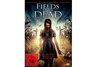 FIELDS OF THE DEAD - (DVD)
