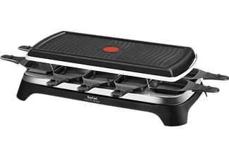 TEFAL Raclette - Tafelgrill (RE4588)