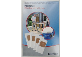 NILFISK Sacs aspirateur (MULTI BAG)