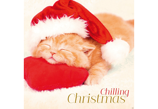 VARIOUS - Chilling Christmas - (CD)