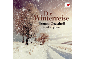 Thomas Quasthoff - Die Winterreise - (CD)