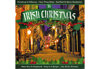 VARIOUS - An Irish Christmas - (CD)