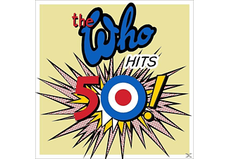 The Who - The Who Hits 50 - (CD)
