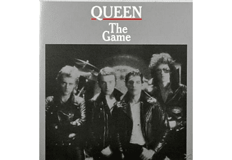 Queen - The Game (2011 Remastered) Deluxe Edition (CD)