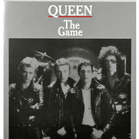 Queen - The Game (2011 Remastered) Deluxe Edition [CD]
