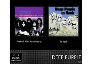 Deep Purple - 2cd Originals Boxset - (CD)