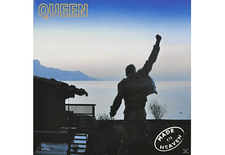 Queen - Made In Heaven (2011 Remastered) Deluxe Version (CD)