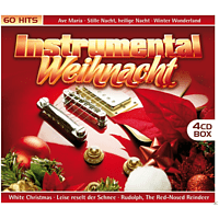 VARIOUS - Instrumental Weihnacht [CD]