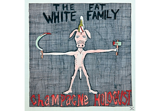 The Fat White Family - Champagne Holocaust - (Vinyl)