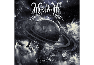 Mysticum - Planet Satan (Limited) - (CD)