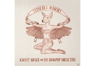 Kirsty/hobopop Collective Mcgee - Those Old Demons - (Vinyl)