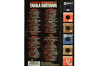 VARIOUS - A Complete Introduction To Tamla Motown [CD]