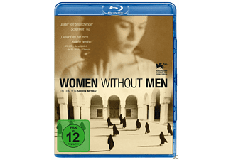 Women without Men - (Blu-ray)