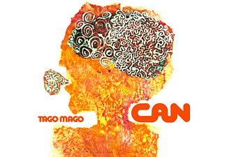 Can - Tago Mago (Lp+Mp3) - (LP + Download)