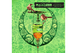 The Acacia Strain - Coma Witch - (CD)