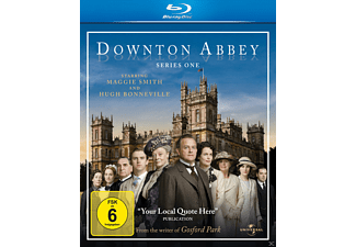 Downton Abbey - Staffel 1 - (Blu-ray)