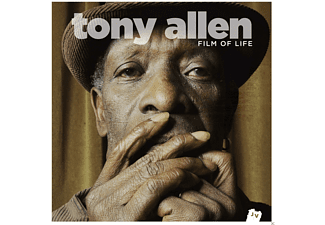 Tony Allen - Film Of Life - (CD)