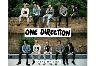 One Direction - Steal My Girl (Maxi CD)