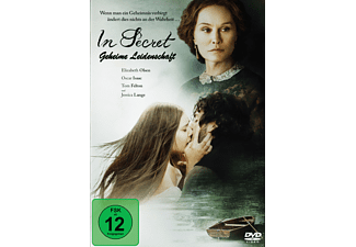 In Secret - Geheime Leidenschaft - (DVD)