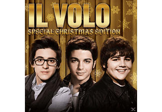 Il Volo - Il Volo - Special Christmas Edition (CD)