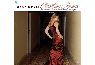 Diana Krall - Christmas Songs - (Vinyl)