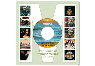 VARIOUS - The Complete Motown Singles Vol.12a: 1972 - (CD)