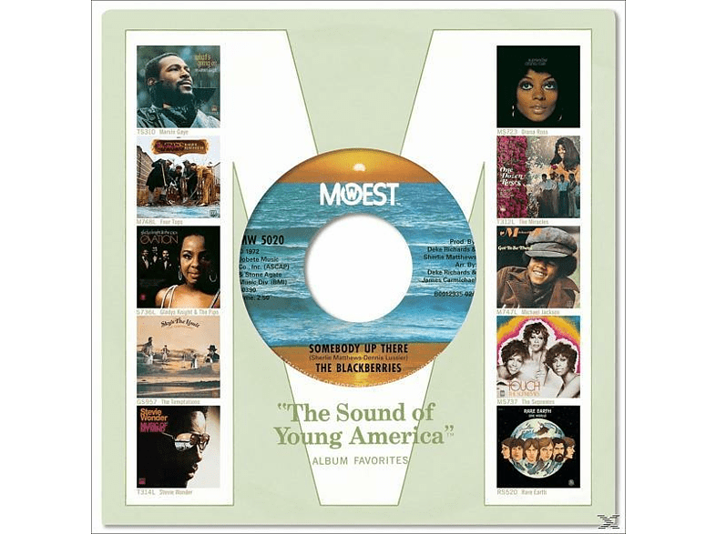 VARIOUS - The Complete Motown Singles Vol.12a: 1972 [CD]
