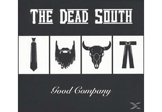 The Dead South - Good Company - (LP + Bonus-CD)