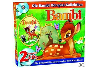 WARNER MUSIC GROUP GERMANY Bambi 1+2