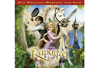 WARNER MUSIC GROUP GERMANY Rapunzel - Neu verföhnt