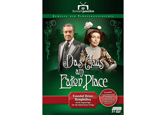 DAS HAUS AM EATON PLACE-EXTENDED VERSION KOMPLETTB - (DVD)