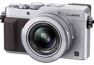 PANASONIC Appareil photo bridge Lumix DMC-LX100 (DMC-LX100EFS)