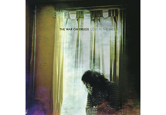 The War On Drugs - Lost In The Dream - (CD)