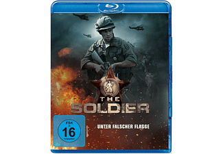 The Soldier - Unter falscher Flagge [Blu-ray]