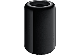 APPLE Mac Pro Desktop-PC (Intel E5, 2.7 GHz, 512 GB )
