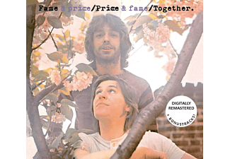 Georgie Fame, Alan Price - Together - (CD)