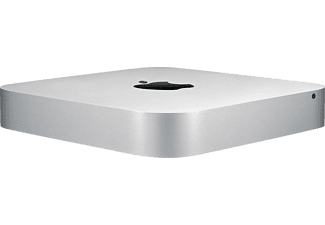 Apple Mac Mini MGEQ2YP/A, Dual Core i5, 2.8 GHz, Iris Graphics