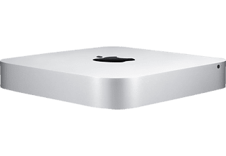 APPLE MacMini, PC mit Core i7 Prozessor, 16 GB RAM, 256 GB Flash, Intel Iris Grafik