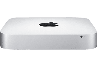 APPLE MacMini, PC mit Core i5 Prozessor, 8 GB RAM, 256 GB Flash, Intel Iris Grafik