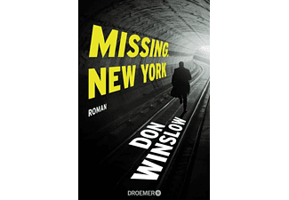 Missing. New York, Spannung (Broschur)