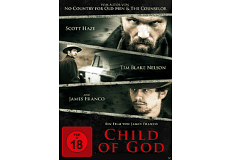 Child of God - (DVD)