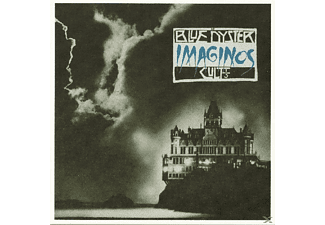 Blue Öyster Cult - Imaginos - (CD)
