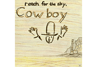 Cowboy - Reach For The Sky - (CD)