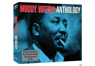 Muddy Waters - Anthology - (CD)