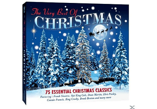 VARIOUS - The Very Best Of Christmas - 75 Essential Classics - (CD)
