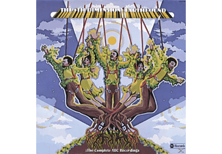 The Fifth Dimension - Earthbound - (CD)