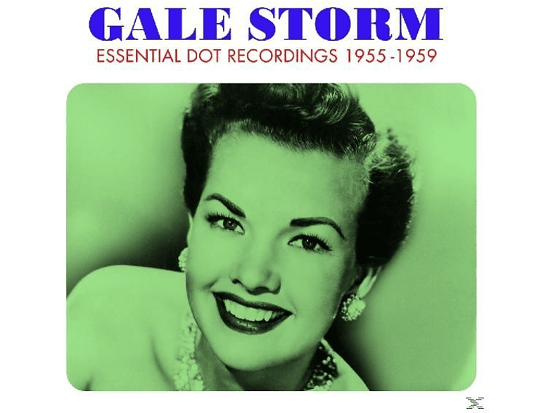 Gale Storm - Essential Dot Recordings [CD]