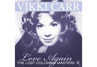 Vikki Carr - Love Again - (CD)
