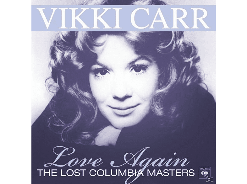 Vikki Carr - Love Again [CD]